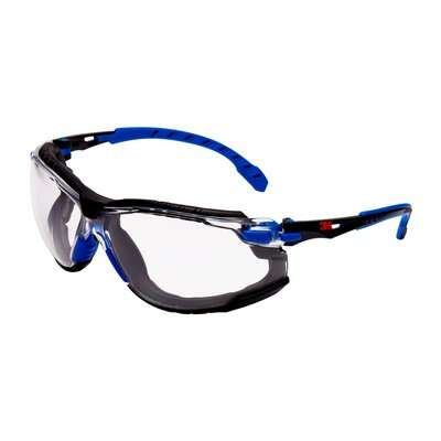 Okuliare 3M™ Solus™ 1000 číre