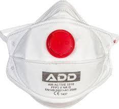 Respirátor ADD Air Active 5510 FFP3