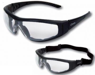 Okuliare OPSIAL OP´ TIMAL číre