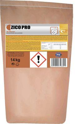 Prací prášok ZICO PRO 14kg