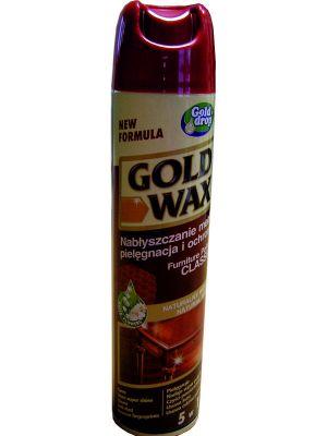 Gold Wax classic spray na nábytok 300ml
