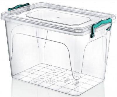 Plastový Box HOB